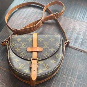 ⭐️price is firm⭐️Louis Vuitton Chantilly petite